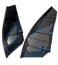 Point 7 electrified hybrid 2022 stock picture | robin hood watersports