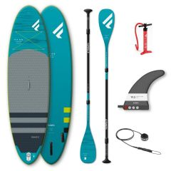 Fanatic Fly Air Premium SUP Package 2021