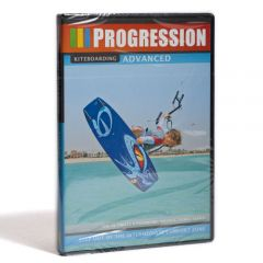 Kiteboarding Progression Advanced DVD | Robin Hood Watersports