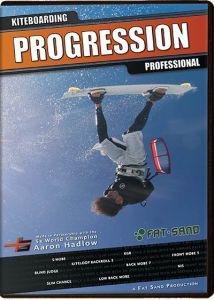 Kiteboarding Progression Professional DVD | Robin Hood Watersports