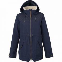 Burton Prowess Ladies Jacket Mood Indigo