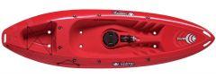 Tootega Pulse 85 Sit On Top Kayak | Robin Hood Watersports
