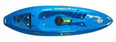 Tootega Pulse 85 Hydrolite Sit On Top Kayak | Robin Hood Watersports