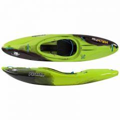 Pyranha Machno Stout 2 kayak