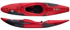 Pyranha Scorch X Kayak | Robin Hood Watersports