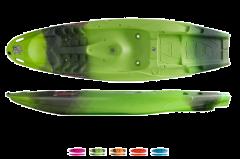 Pyranha Surfjet 2.0 Sit On Top Kayak All Colours | Robin Hood Watersports
