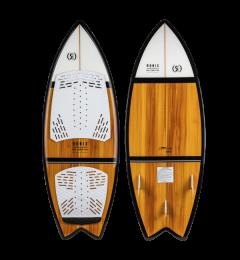 2022 Ronix Koal Classic Fish Wakesurf Board