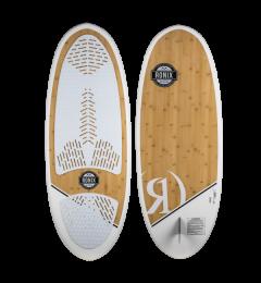 2022 Ronix Koal Classic Longboard Wakesurf Board