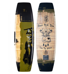 2021 Ronix Top Notch Pro Wakeboard