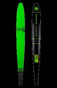 Radar Lithium Vapor Slalom Waterski 2020 | Robin Hood Watersports