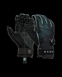 Radar Vapor A BOA Inside Out Gloves 2022 | Robin Hood Watersports