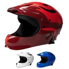Sweet Protection Rocker Full Face Helmet 2019 All Colours | Robin Hood Watersports