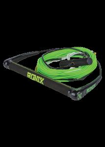 Ronix Combo 5.5 Wakeboard Package Green   Robin Hood Watersports