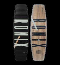 Ronix Kinetik Project Springbox 2 Wakeboard 2021 | Robin Hood Watersports