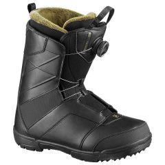 Salomon Faction Boa Boots 2020 Black