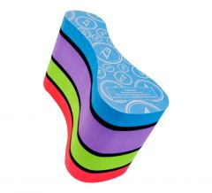 Zone3 Multi Coloured Tropical Pull Buoy | Robin Hood Watersports