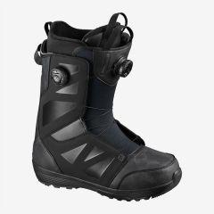 Salomon Launch Boa SJ Boots 2021 Black