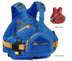 Palm Extrem PFD Buoyancy Aid Both Colours | Robin Hood Watersports