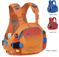 Palm FXr PFD All Colours | Robin Hood Watersports