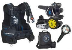 Scubapro MK17/C370 Level Package