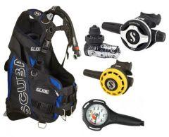 Scubapro MK25/S600 Glide Package