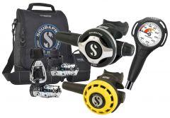 Scubapro MK25/S600 Regulator Package