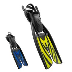 Scubapro Twin Jet Max with Spring Straps