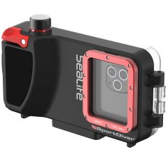 Sealife SportDiver iPhone Housing Front Right
