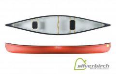 Silverbirch Broadland 16 Duralite Canoe