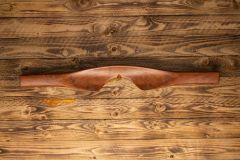 Silverbirch Canoes Deep Dished Yoke Cherry | Robin Hood Watersports