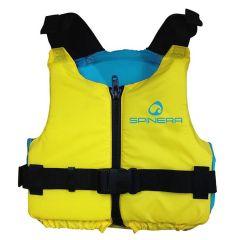 Spinera Nylon Buoyancy Aid Yellow