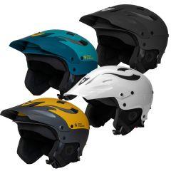 Sweet Protection Rocker Helmet 2021 All Colours | Robin Hood Watersports