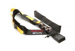 HF Swifty Throwline Quick Release Belt