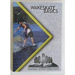 The Book Wakeskate Basics DVD | Robin Hood Watersports