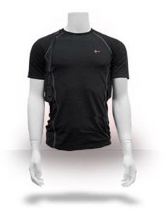 Thermalution Compact Dive Series Heated Top
