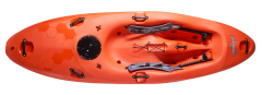 Tootega Catalyst 88 Sit On Top Kayak | Robin Hood Watersports