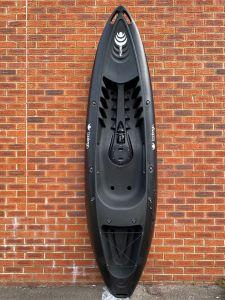 Tootega Pulse 95 Sit On Top Kayak Black | CUSTOM