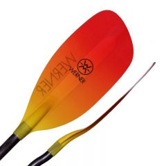 Werner Surge Straight Glass Kayak Paddle Right Handed | Robin Hood Watersports