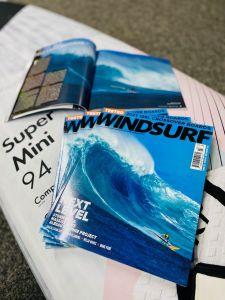 Windsurf Magazine   Robin Hood Watersports
