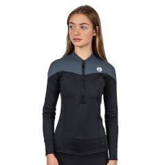 Fourth element thermocline womens long sleeve top front
