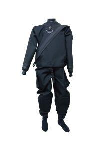 ROHO X-Flex Solo drysuit