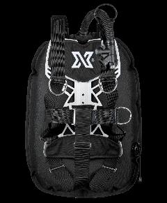 deep ghost standard harness front