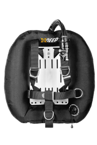 XDeep Hydros 40lb Backplate and wing