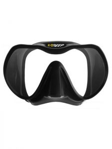 xDeep Mask Black