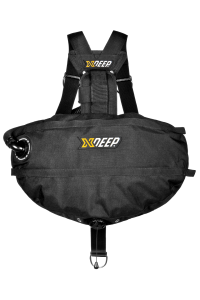 XDeep Stealth 2.0 Classic System BACK