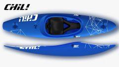 Zet Chili Whitewater Kayak | Robin Hood Watersports