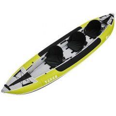 Z Pro Tango 300 3 Person Inflatable Kayak | Robin Hood Watersports