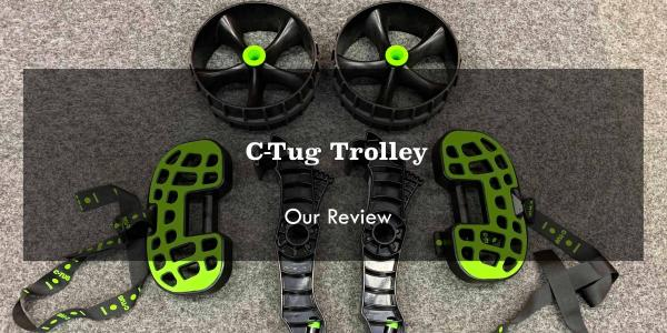 The C-Tug Trolley | Our Review