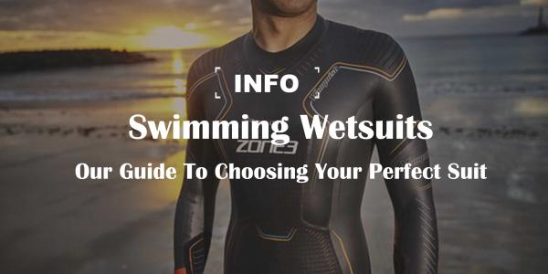 Swimming Wetsuits: Our guide to choosing your perfect suit
