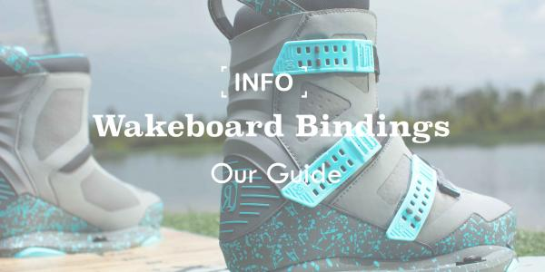 Wakeboard Bindings: Our Guide